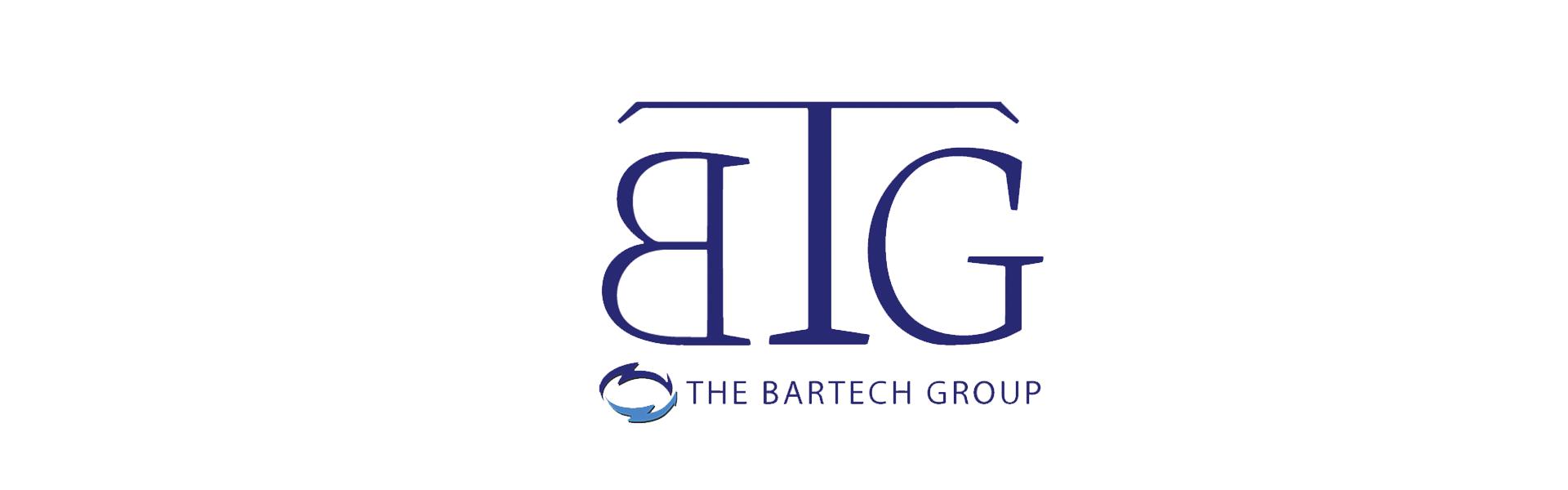 New BTG Logo
